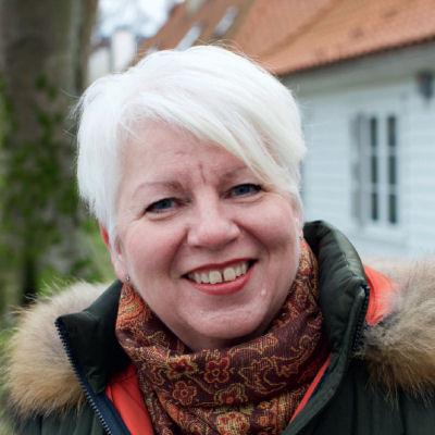 Elisabeth Borthen